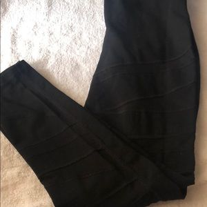 Black express Leggings
